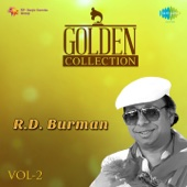 Golden Collection - R. D. Burman, Vol. 2