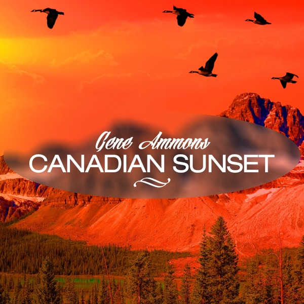 Movie score canadian sunset