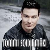 Tommi Soidinmäki - Pyydä vain artwork