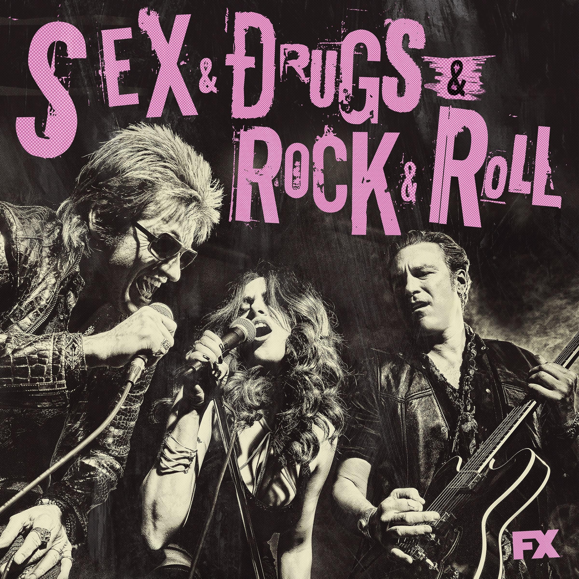 Секс наркотик и рокенрол 9 фотография