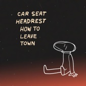How to Leave Town cover art