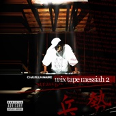 Mixtape Messiah 2 cover art