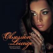 DJ Jondal - Obsession Lounge, Vol. 8 (Compiled by DJ Jondal) artwork