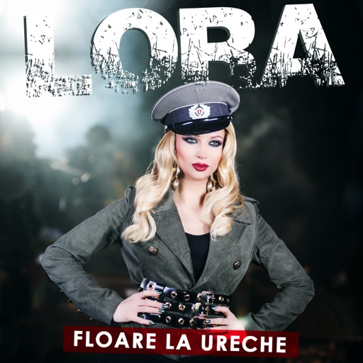 Lora - Floare la ureche (Video Edit)