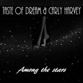 Taste of dream & Carly Harvey - Caruso artwork