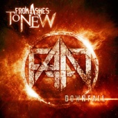 From Ashes to New - Downfall - EP  artwork