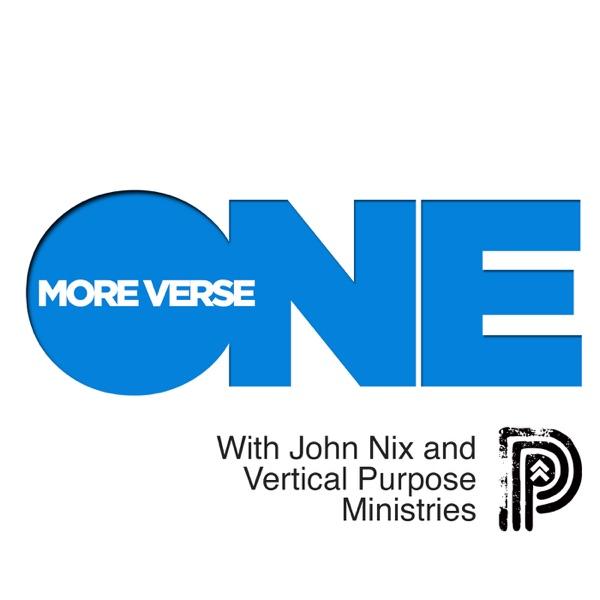 ONE MORE VERSE - John Nix