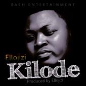 Ellojizi - Kilode artwork