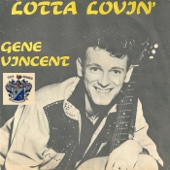 Gene Vincent & His Blue Caps - I Got a Baby Grafik