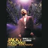 張學友音樂之旅Live演唱會 - Jacky Cheung