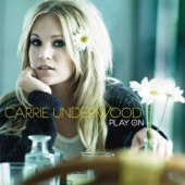 Carrie Underwood - Play On  artwork