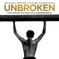 Unbroken - Official Soundtrack