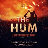 The Hum (Remixes) - EP