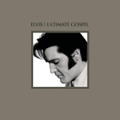Ultimate Gospel - Elvis Presley Cover Art