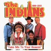 Let Me Be There - The Indians