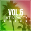Latin Party (Volumen 5), Black and White Orchestra