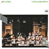 Dolphin Dance (Live) [with the Jazz Orchestra]