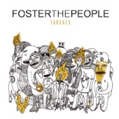 Pumped Up Kicks - Foster the People Cover Art