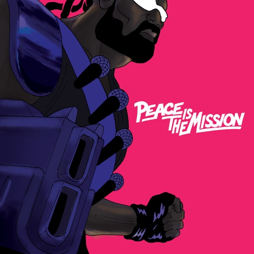 Night Riders (feat. Travi$ Scott, 2 Chainz, Pusha T & Mad Cobra) - Major Lazer