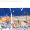 The School of Natural Philosophy ジャケット写真