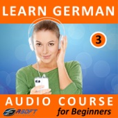 Learn German - Audio Course for Beginners 3