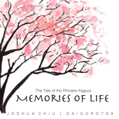 Memories of Life: The Tale of the Princess Kaguya - Violin & Piano