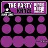 Kraze - The Party (Jamie Lewis Remix)