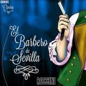 El Barbero de Sevilla, Act I, Scene 1: