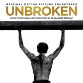 Unbroken (Original Motion Picture Soundtrack) cover art