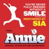 You're Never Fully Dressed Without a Smile (2014 Film Version) - Single