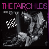 High (Radio Mix) [feat. Orianthi] - Single