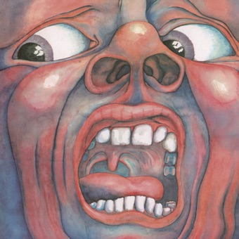 In the Court of the Crimson King (Expanded Edition) – King Crimson