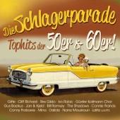 Die Schlagerparade - Tophits der 50er & 60er