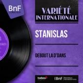 Debout là d'dans (feat. Jean Bouchéty et son orchestre) [Mono Version] - EP