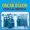 Exitos de Oscar D'León ジャケット写真