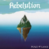Sky Is the Limit - Rebelution Cover Art