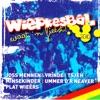 Wiepkesbâl 2010 (Live)