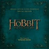The Hobbit: The Battle of the Five Armies (Original Motion Picture Soundtrack) [Special Edition]