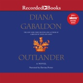 Diana Gabaldon - Outlander: Outlander, Book 1 (Unabridged)  artwork
