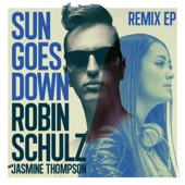 Sun Goes Down (feat. Jasmine Thompson) [Remix] - EP