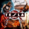 Alive In Europe!, Tesla