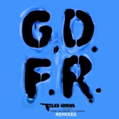 GDFR (feat. Sage the Gemini and Lookas) [Remixes] - Single cover art