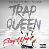 Fetty Wap - Trap Queen  artwork