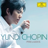 Yundi Li - Chopin Preludes  artwork