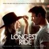 The Longest Ride (Original Motion Picture Soundtrack), Various Artists