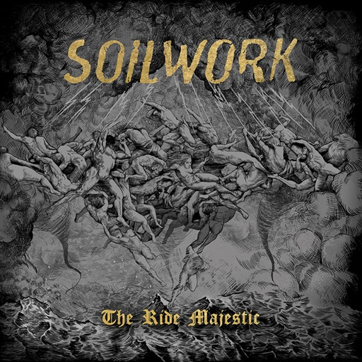 The Ride Majestic - Soilwork