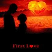 First Love – The Best Instrumental Songs for Lovers, Dinner for Two, Candelight & Gentle Piano, Romance by the Fireplace, Flirt and Charm