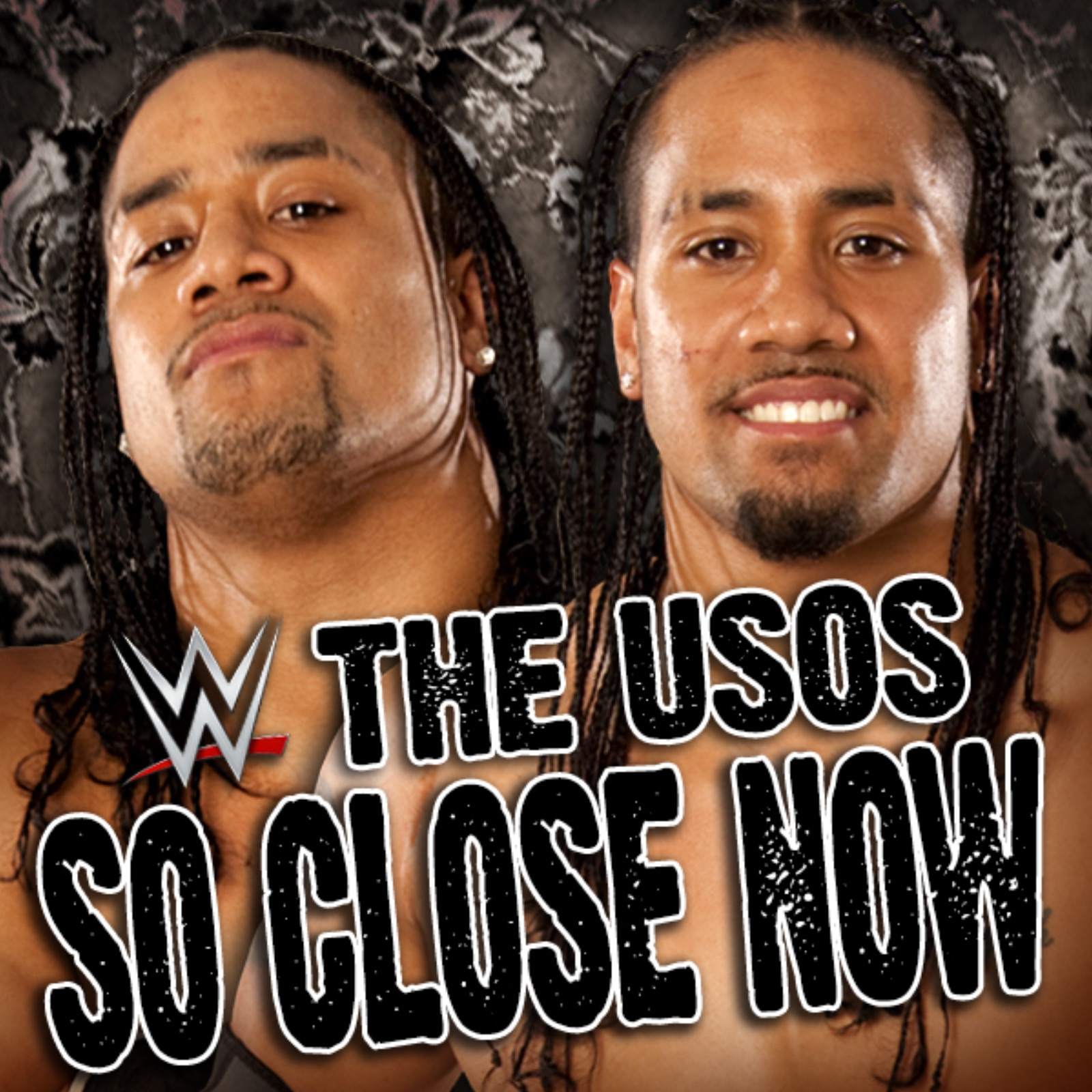 Wwe so close now the usos single by david dallas on - The usos theme song so close now ...