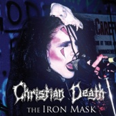 The Iron Mask (Bonus Track Version) cover art
