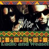 Radio And Weasel - Breath Away artwork
